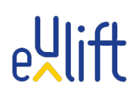 eUlift partner van Florence Nightengale Fare - eU Lift app